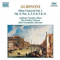 Oboe Concerti 9