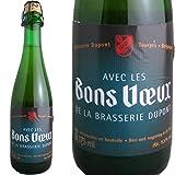ボンヴー デュポン 375ml 12本セット ベルギービール セゾン 375ml【納期:3日?約2週間後に発送】