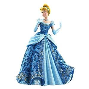Enesco エネスコ Disney シンデレラ フィギュア ディズニー ショーケース 4058288 [並行輸入品]