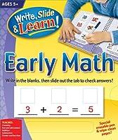 Math (Write, Slide & Learn!)