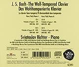 The Well Tempered Clavier Das Wohltemperierte Klavier 画像