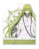 Fate/Grand Order -絶対魔獣戦線バビロニア- アクリルスマホスタンド デザイン03(ロマニ・アーキマン)