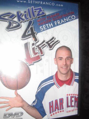 Skillz 4 Life - with former Harlem Globetrotter Seth Franco