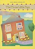 he Three Little Pigs Little Book