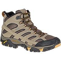 Merrell Mens Moab 2 MID GTX-M Moab 2 Mid GTX Brown Size: