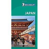 Michelin Green Guide Japan
