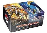 ポケモンカードゲーム カードボックス ソルガレオ・ルナアーラ(エネルギーカード付き)