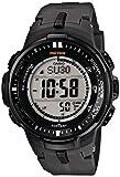 関連アイテム:[カシオ]CASIO 腕時計 PROTREK プロトレック PRW-3000-1JF ブラック