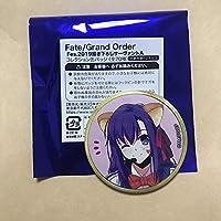 Fate/Grand Order Fes. 2019 FGO フェス 霊基召喚缶バッジ 描き下ろしサーヴァント パールヴァティー