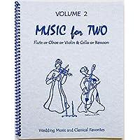 バイオリン&チェロ 二重奏 結婚式&クラシック曲集 第2巻 有名曲満載♪