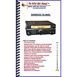 Kenwood TS-590S Mini-Manual by Nifty Accessories
