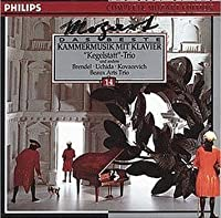 Mozart: Piano Quartet/Quintet