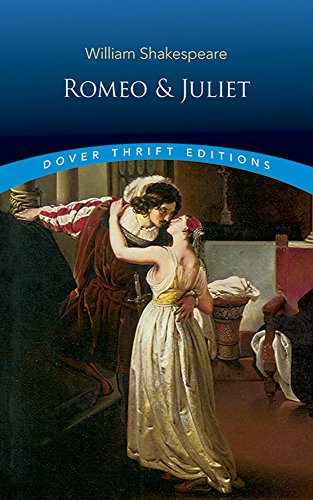 the development and changes of love in romeo and juliet by william shakespeare first love by john cl