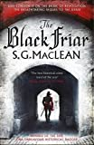 The Black Friar (Damian Seeker)