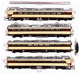 TOMIX HOゲージ 485系 クハ481-300 基本セット HO-094 鉄道模型 電車