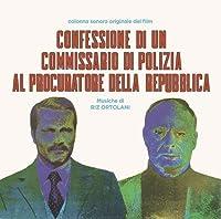 Confessione Di Un Commissario Di Polizia Al Procuratore Della Repubblica [12 inch Analog]