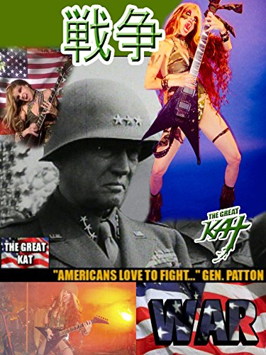 The Great Kat - 戦争