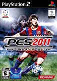 Pro Evolution Soccer 2011 / Game