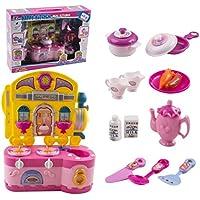 Mini Doll Kitchen Accessories Dining Dinnerware Doll Accessories for Dolls Kitchen Toy Playset