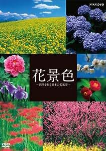 花景色~四季を彩る 日本の名風景~ [DVD]