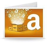 Amazonギフト券- 印刷タイプ - Amazonボックス
