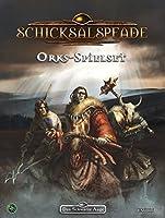 Schicksalspfade - Orks-Spielset