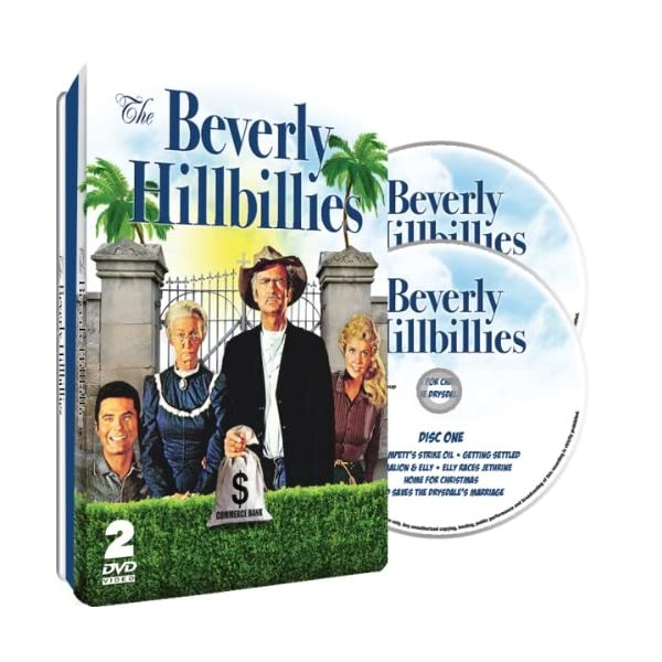 Beverly Hillbillies [DVD...の商品画像