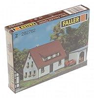 FALLER ファーラー 282762 Z 1/220 住宅/家/ハウス