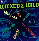 "RIDDIM ATTACK VOL.1 ""WICKED & WILD"""
