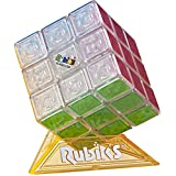 Rubik's Cube Neon Pop 3 X 3 Puzzle For Kids Ages 8 & Up
