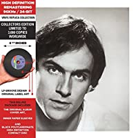 JT - Cardboard Sleeve - High-Definition CD Deluxe Vinyl Replica by James Taylor (2013-04-29)