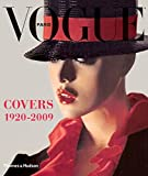 Paris Vogue Covers 1920-2009