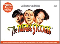 Three Stooges: Collector's Edition [DVD] [Import]