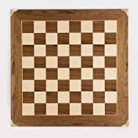 Traditional American Chess Board