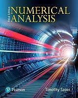 Numerical Analysis. (3rd Edition)