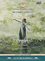 Strauss: Daphne [DVD] [Import]