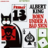 Born Under a Bad Sign [12 inch Analog]