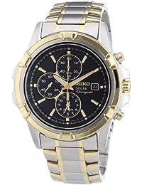セイコー SEIKO 腕時計 ソーラー クロノグラフ SSC142P1[逆輸入品]