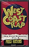West Coast Rap: The First Dynasty, Vol. 2