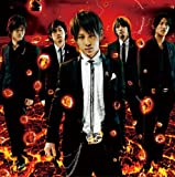 激動/Just break the limit!(初回生産限定盤)(DVD付)