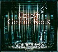 Finest Gothic Rock