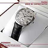 Cartier カルティエ ドライブ ドゥ カルティエ WSNM0004 [新品] [CA1147][メンズ][メンズ][シルバー] [並行輸入品]