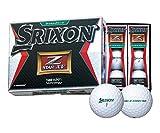 DUNLOP(ダンロップ) SRIXON Z-STAR XV ゴルフボール 1ダース  ロイヤルグリーン