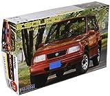 フジミ模型 1/24 インチアップシリーズ スズキ エスクード 1994 1/24 ID72