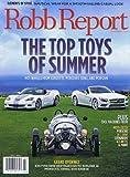 Robb Report [US] July 2012 (単号)