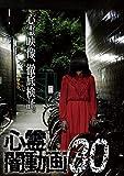 心霊闇動画30 [DVD]