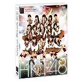 [DVD] HKT48 TeamH 1st stage 「手をつなぎながら」