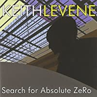 Search For Absolute Zero Limited Edition