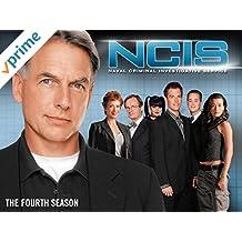 NCIS ネイビー犯罪捜査班 (シーズン4) (吹替版)