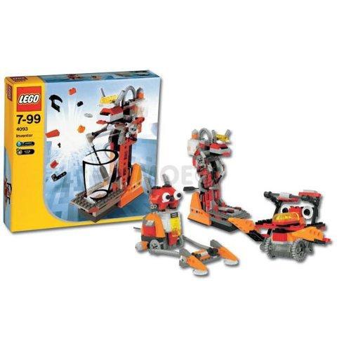 Lego TC-4093 Wild Wind-Up [並行輸入品]